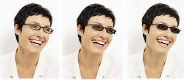Kacamata Transition