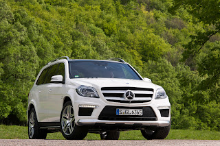 Mercedes-Benz releases 2013 GL63 AMG details for U.S._1