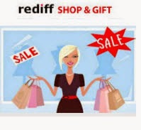 Rediff Coupon Update: Get Rs.150 off on Rs. 599, or Flat  10% off