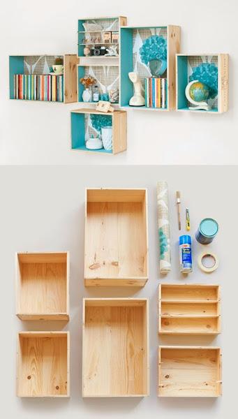 Forrar mueble con papel decorar tu casa es - Papel forrar muebles ...