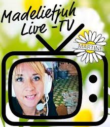 Madeliefjuh Live tv