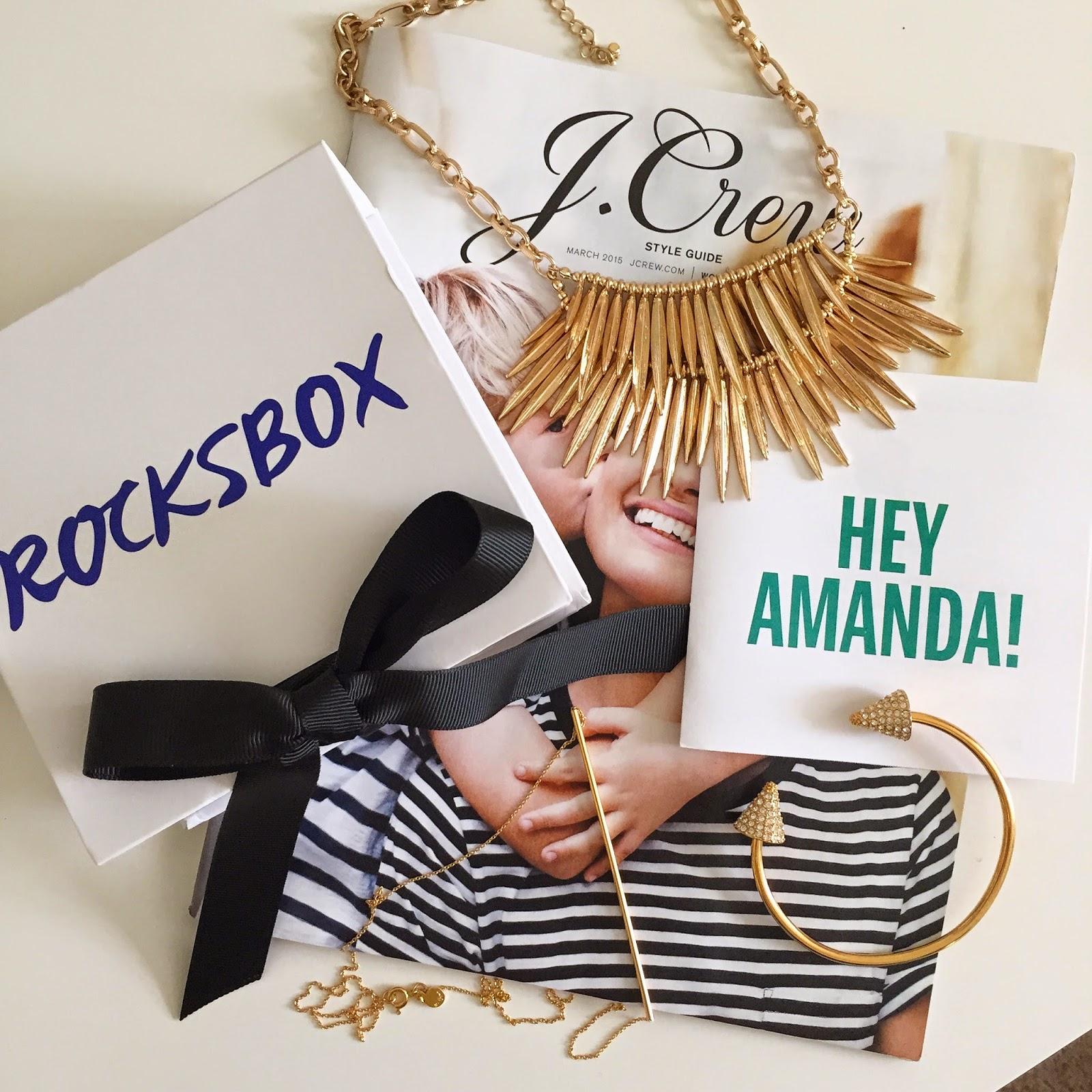 free rocksbox code, rocksbox promo code, rocks box review