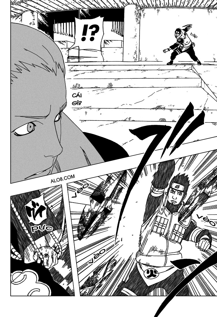 Naruto chap 322 Trang 14 - Mangak.info