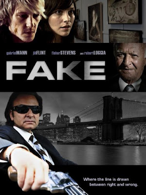 Watch Fake 2010 Hollywood Movie Online | Fake 2010 Hollywood Movie Poster
