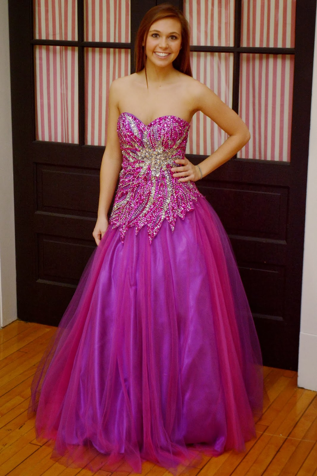 Premiere Couture\'s Blog: Prom 2014