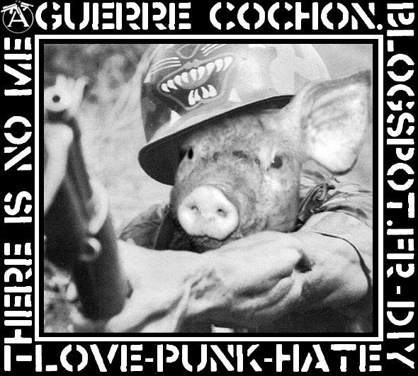 Guerre Cochon