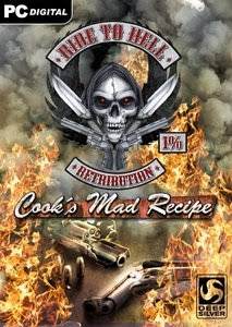 Ride to Hell Retribution 2013 Direct Download