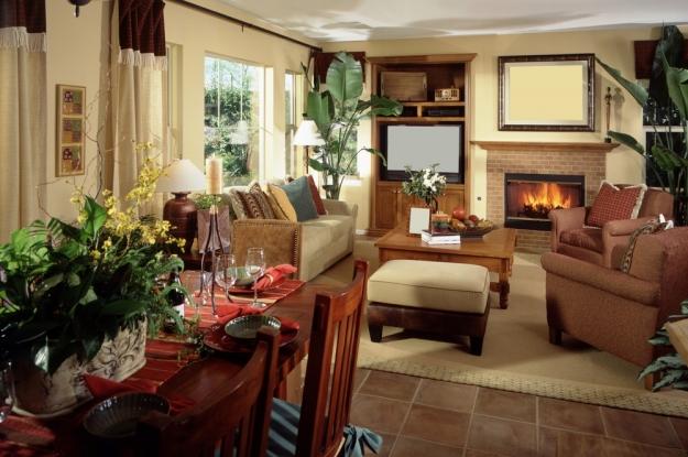 Remodelaciones integrales ideas para delimitar espacios - Como reformar tu casa ...