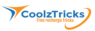 FREE RECHARGE TRICKS-COOLzTRIcKS
