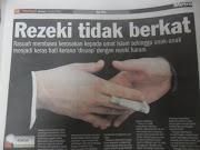 Stop Corruption, bersama Nu-Prep 100  Jenama Malaysia
