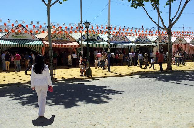 Recinto+Ferial+Sevilla