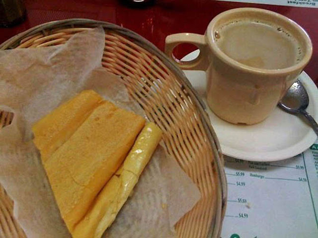 Desayuno cubano for Desayuno frances tradicional