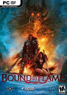 Bound by Flame MULTi8  PLAZA