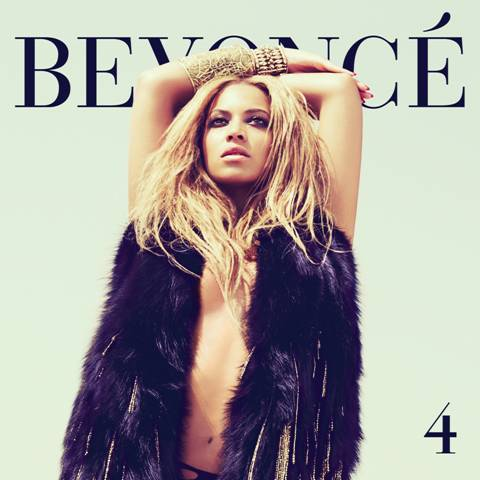 Beyonce%2B %2B4 Beyoncé – Countdown   Mp3