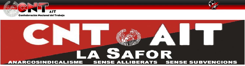 La Safor CNT-AIT