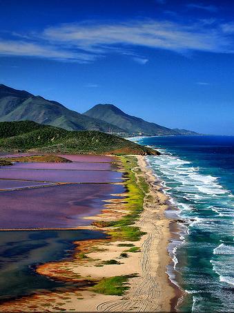 Margarita Island  Venezuela: