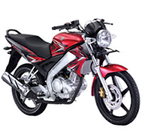 Harga dan Spesifikasi Yamaha Vixion   Berita Otomotif dan HP Terbaru