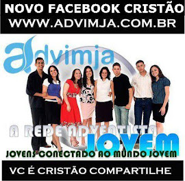 ADVINJA  - Rede Social Adventista
