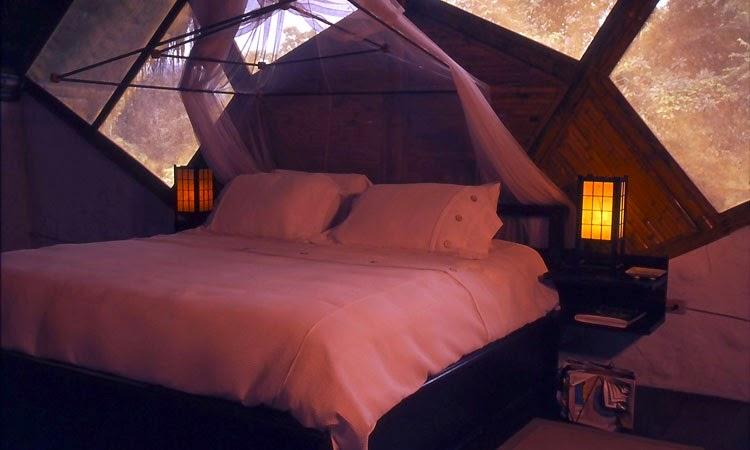 Hosterías turísticas en Pichincha Quito – Hostería Kaony Lodge