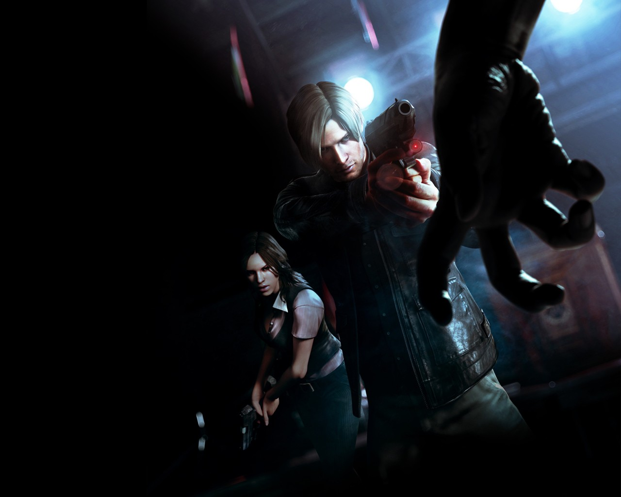 Pic New Posts Resident Evil 6 Wallpaper Hd 1080p