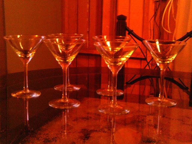 Copas y vasos peru especiales para regalar for Copas y vasos para bar