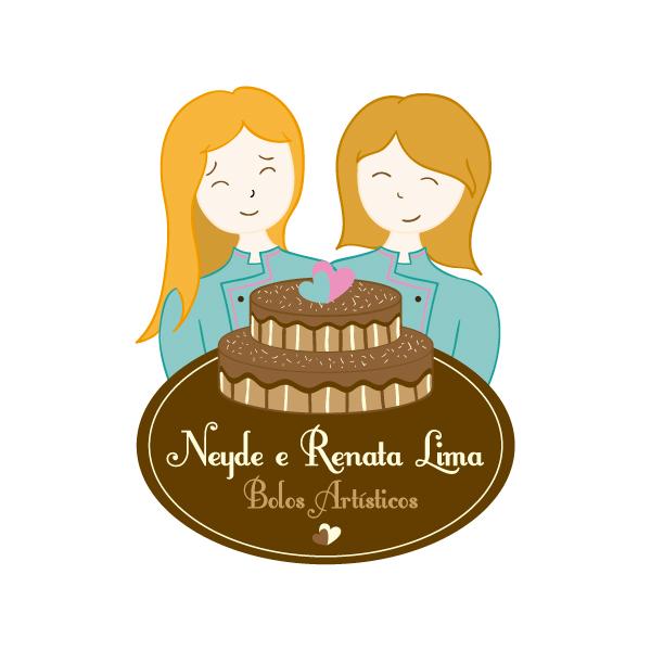 Neyde e Renata Lima Bolos Artísticos