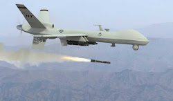 Drone Warfare vs. Christian Faith