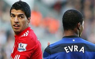 Luis Suaréz regresa este sábado al Old Trafford
