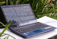 Laptop Bekas Acer Aspire 4750G Core i5