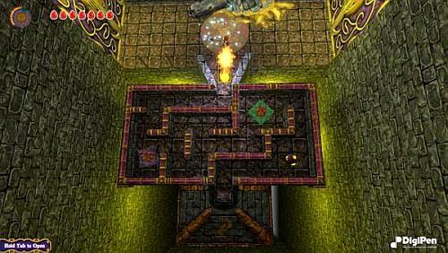 Game Terra