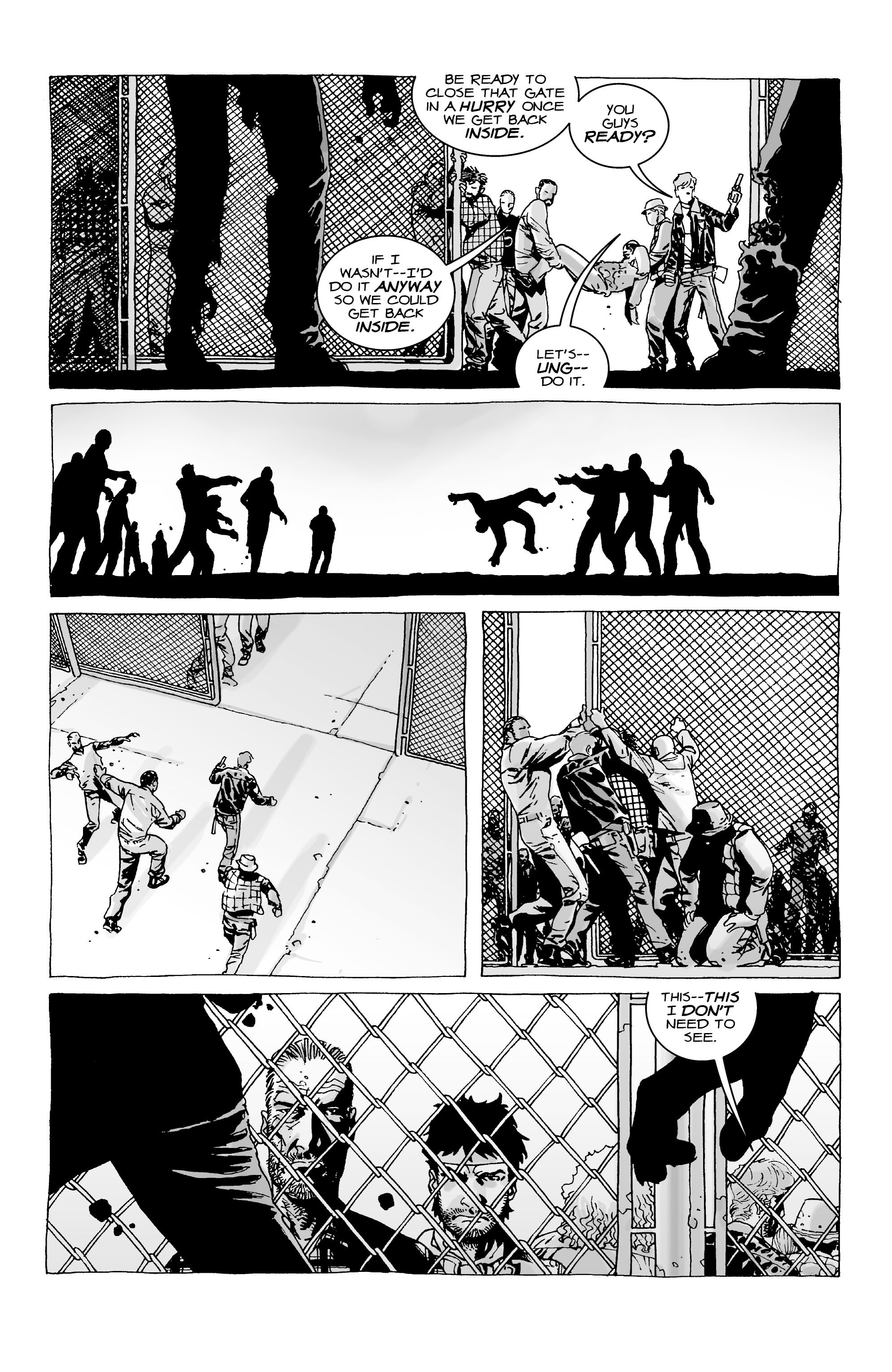 The Walking Dead 18 Page 19