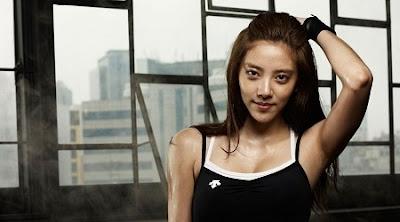 daftar 7 artis Korea tersexy dan hot, zona artis korea