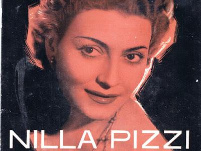 Sanremo 1952 - Nilla Pizzi, Achille Togliani  - Nel regno dei sogni