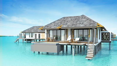 Amari Havodda Maldives announces special pre-opening price