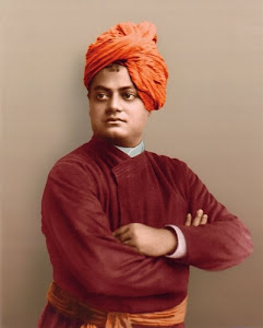 "My Braveness from ""Swami Vivekananda"""