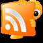 Подпишитесь на RSS-ленту блога: