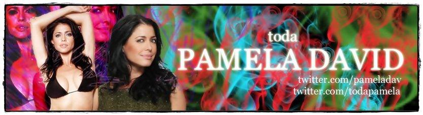 Toda Pamela - Pamela David