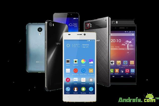 Fakta - Fakta Dibalik Smartphone Cina