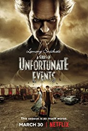 A Series of Unfortunate Events S02E10 The Carnivorous Carnival: Part Two Online Putlocker