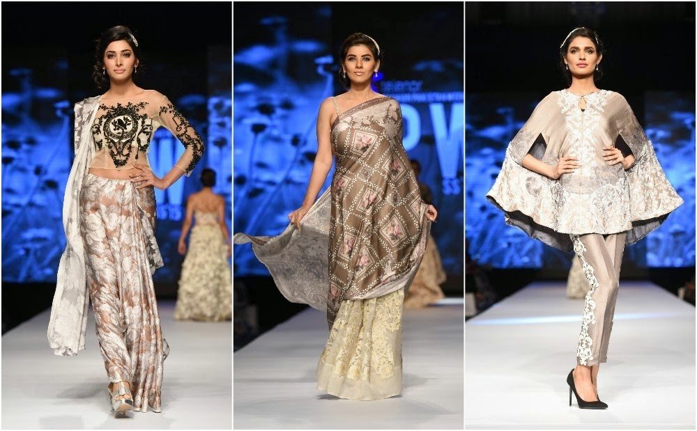 nida azwer french trellis collection TFPW15