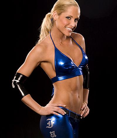 wwe divas maryse. Wrestling WWE - Diva Michelle