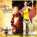 Shahrukh Khan and Katrina Kaif Jab Tak Hai Jaan Hot Wallpapers