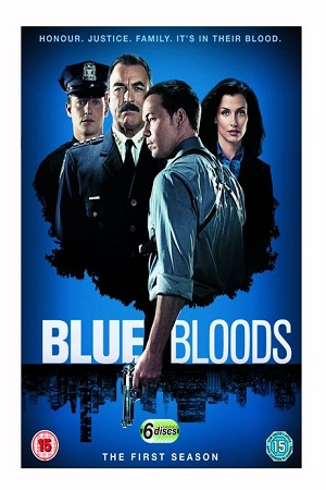 Blue Bloods S01 All Episode [Season 1] Complete Download 480p