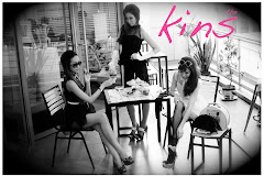 The Kins Look Book