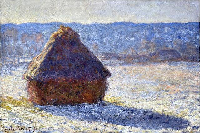 Claude Monet 1840-1926 | I Covoni