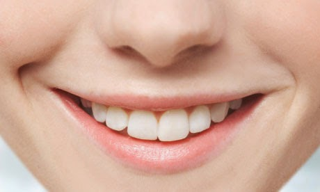 Simple Advice For Brighter, Whiter Teeth