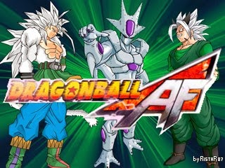 Dragon Ball Mugen 2007 Download Pc