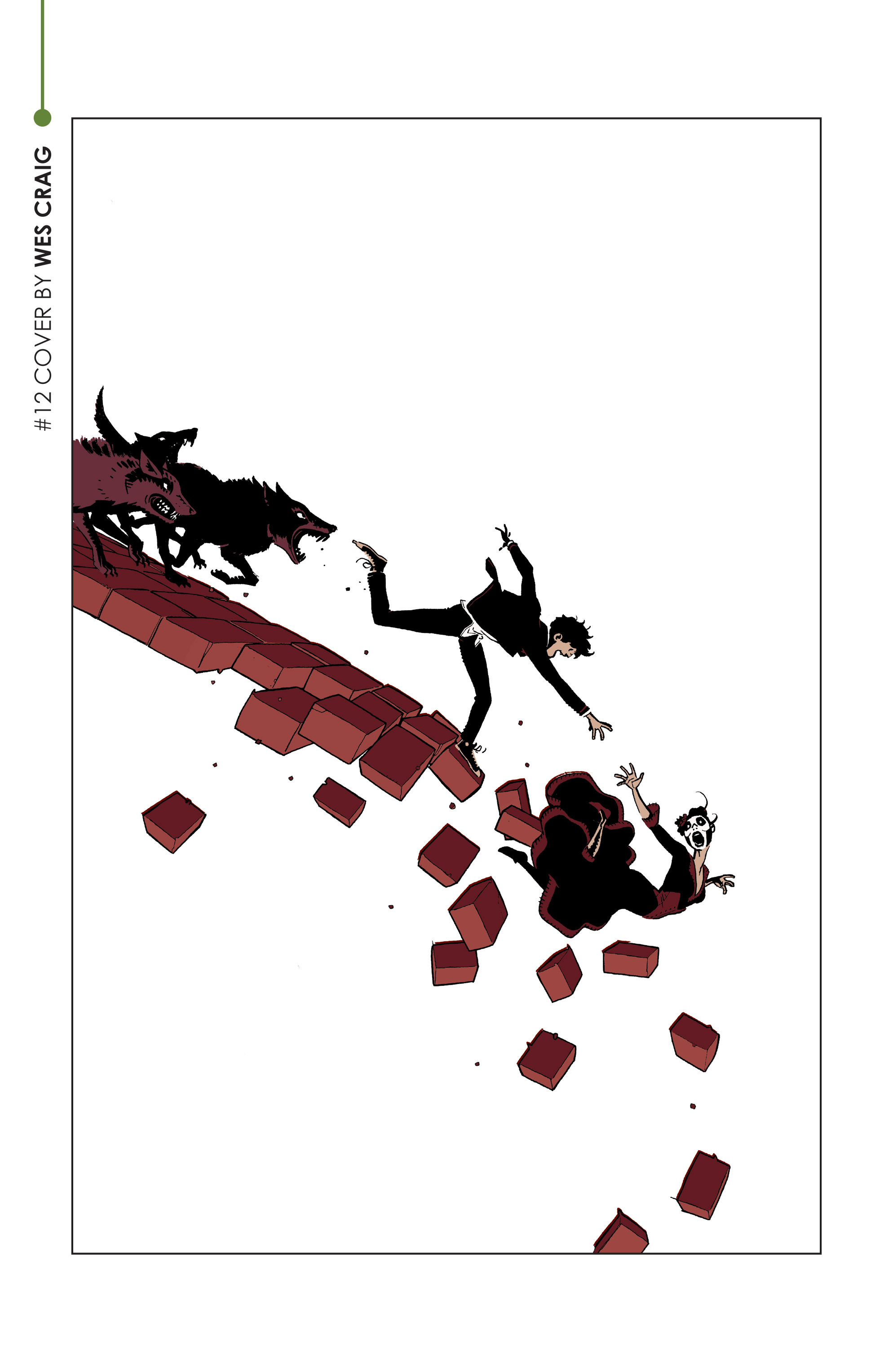Read online Deadly Class comic -  Issue # _TPB 3 - 113