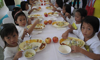 2013 Nutrition Month Celebration ~ DepEd Teacher's Blog | News