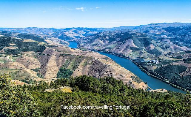 rio douro sao leonardo de galafura